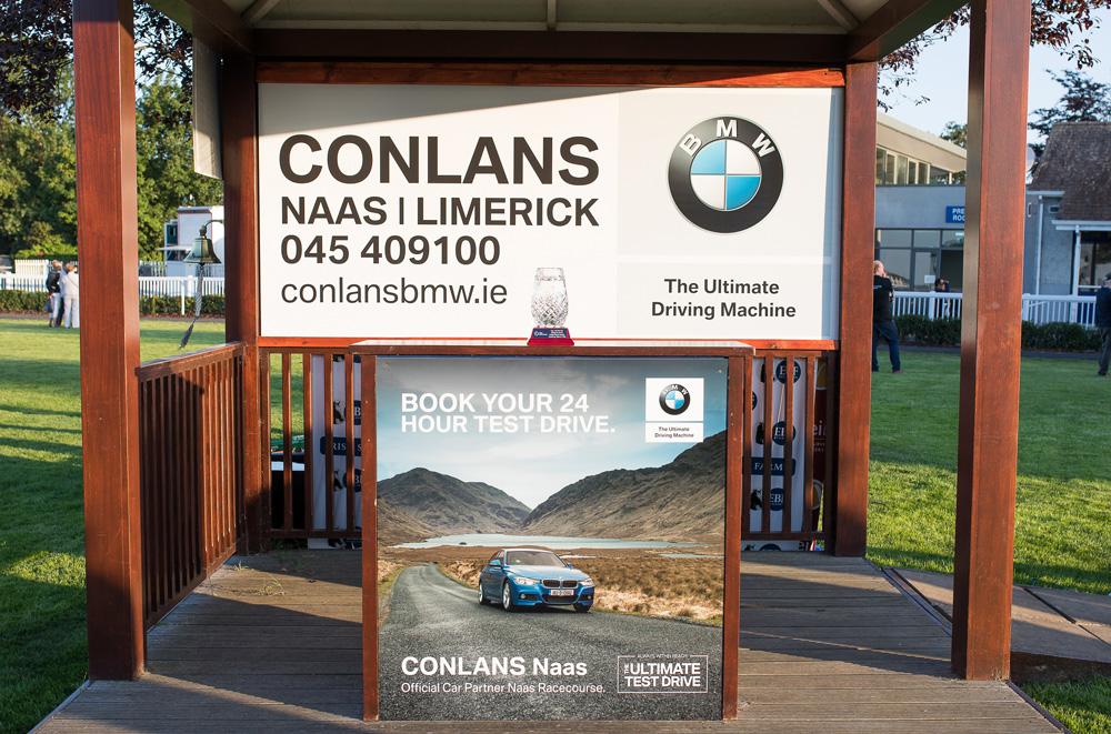 Conlans Signage
