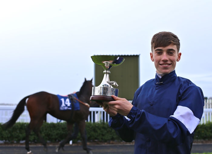 Horse Racing Winner